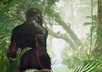 Primeros minutos en video de Ancestors: The Humankind Odyssey