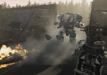Mechwarrior 5 llegará a Xbox Series X/S en 2021