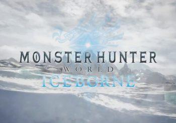 Monster Hunter: World Iceborne será la nueva gran expansión del juego