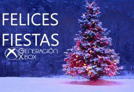 Mensaje navideño de Generación Xbox para todos los usuarios de Xbox