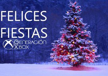 Generación Xbox os desea unas Felices Fiestas