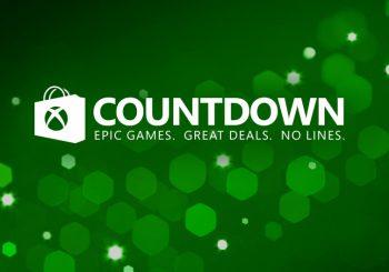 30 juegos en las ofertas de Navidad de Xbox que no puedes dejar pasar