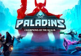 Paladins presenta a su nuevo campeón con este épico tráiler
