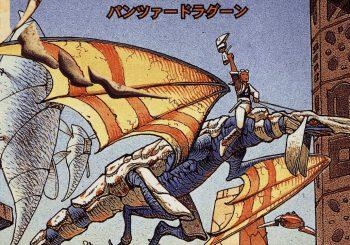 Forever Entertainment anuncia los remakes de Panzer Dragoon I y II Zwei