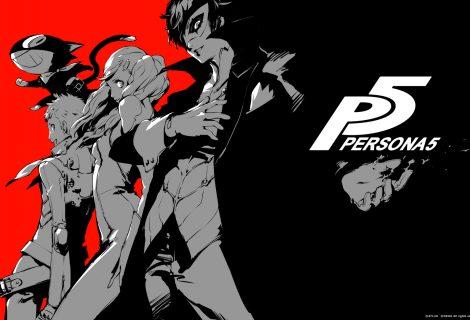 Si quieres títulos como Persona 5 en Xbox quizá deberías ver la última encuesta de Atlus
