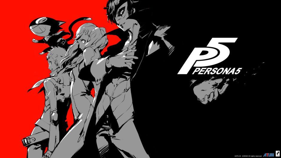 Al director creativo de Microsoft Studios le gustaría ver Persona 5 en Xbox