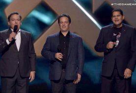 Shawn Layden, jefe de los estudios de Sony, felicita a Microsoft por Gears 5