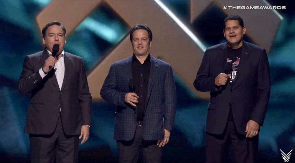 """Aaron Greenberg: """"Nunca pensé que vería a Playstation, Xbox y Nintendo en un mismo escenario"""""""