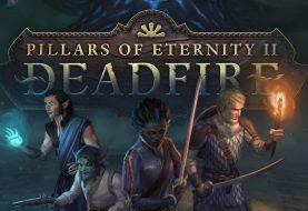 Más de Obsidian: Pillars of Eternity 2 llegará a Xbox One en 2019