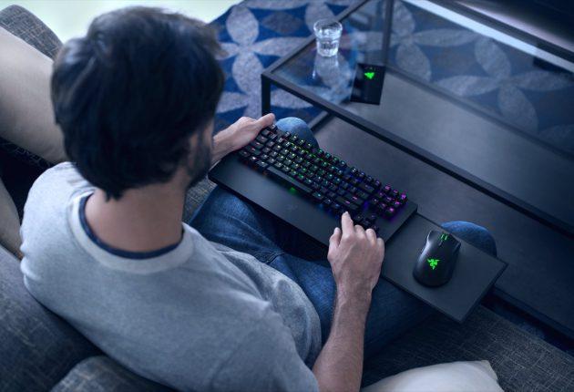 Razer Turret for Xbox One, el teclado y ratón diseñado para Xbox ya disponible para reservar - Razer Turret for Xbox One es el primer teclado y ratón inalámbrico diseñados específicamente para la consola por parte del fabricante.