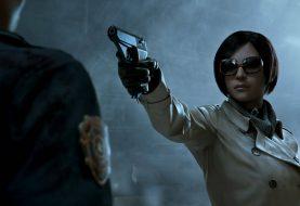 Nuevo gameplay de Resident Evil 2: Ada Wong en acción