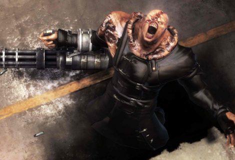 Capcom preparaba una sorpresa para navidades ¿Se hará oficial la próxima entrega de Resident Evil?