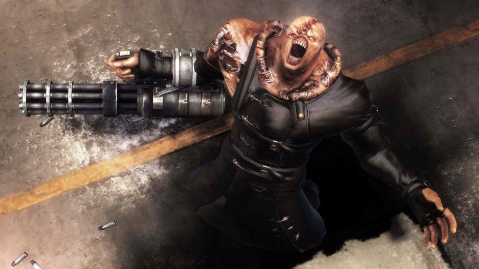 Resident Evil 3 Remake podría ser presentado en la Gamescom