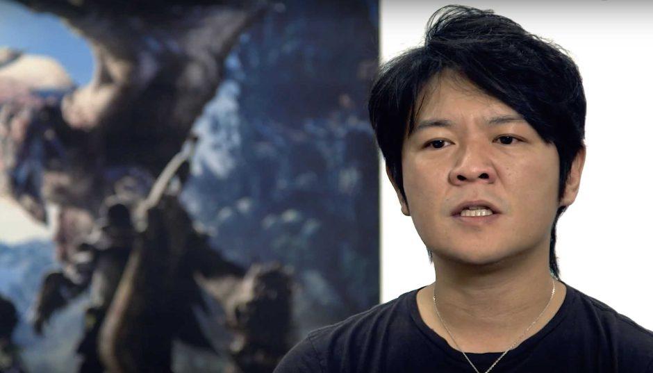 El mejor RPG del año, Monster Hunter: World, tendrá novedades pronto