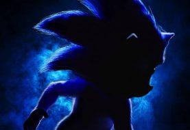 Un antiguo cartel de la película de Sonic mostraría su aspecto final ¿Fake?