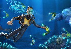 Subnautica Below Zero aparece listado para Xbox Series X y Series S