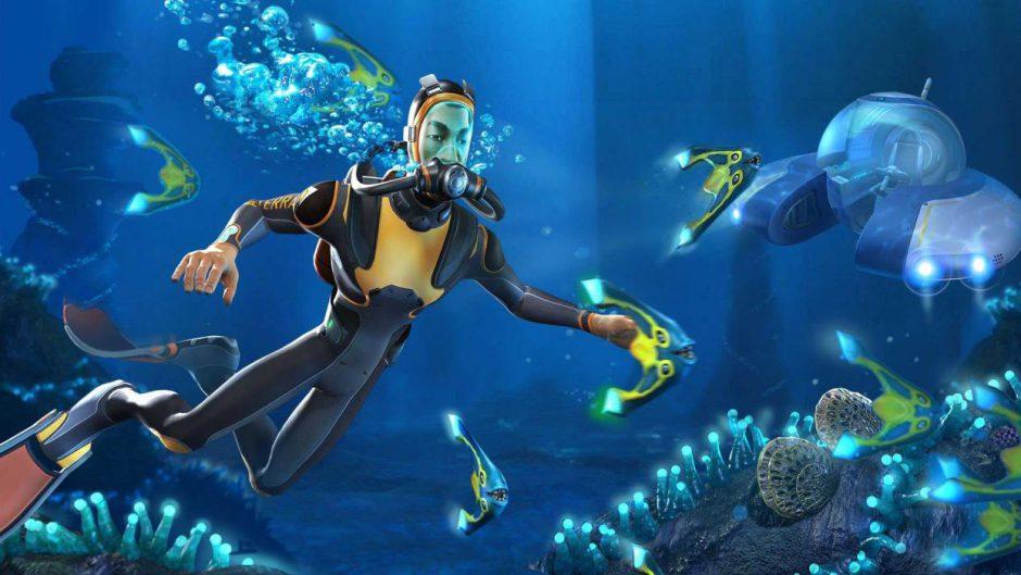 Subnautica Below Zero recibe su primer parche con nuevo contenido