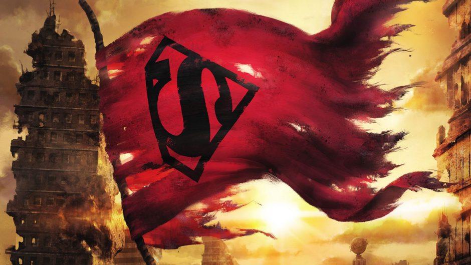 Rocksteady confirma que su próximo título no estará basado en Superman