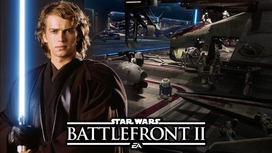 Star Wars Battlefront II seguirá trayendo contenido gratuito en 2019