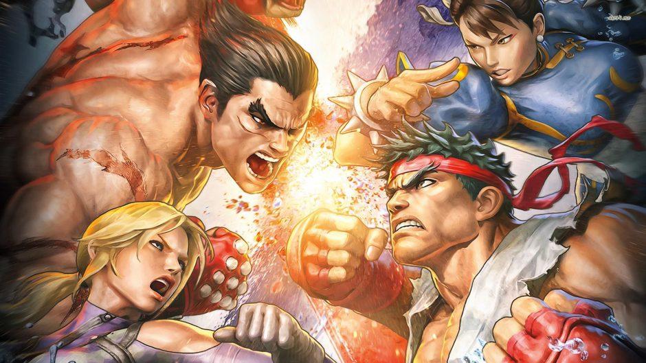 [Actualizada] ¿Tekken x Street Fighter está cancelado?