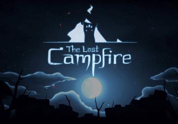Los creadores de No Man's Sky presentaron The Last Campfire en los TGA