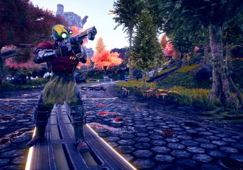 The Outer Worlds llegará a 4K a Xbox One X