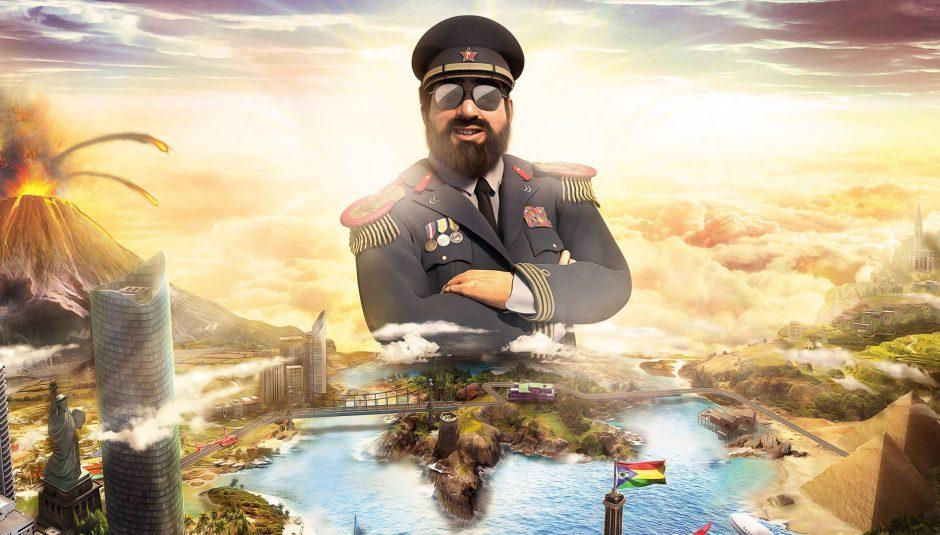 Disfruta gratis de Tropico 6 gracias a Xbox Game Preview