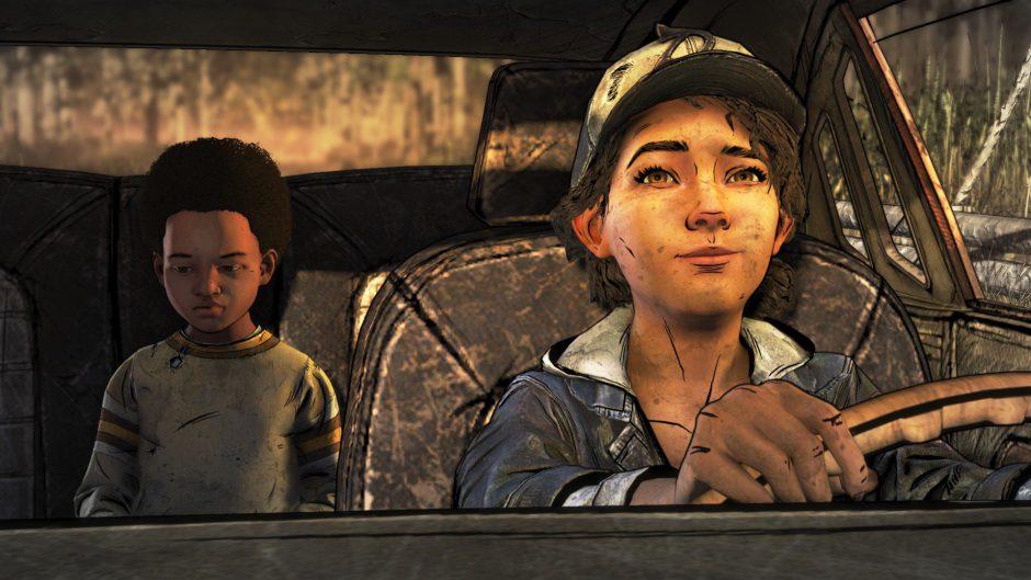 Fecha y trailer del penúltimo episodio de The Walking Dead: The Final Season