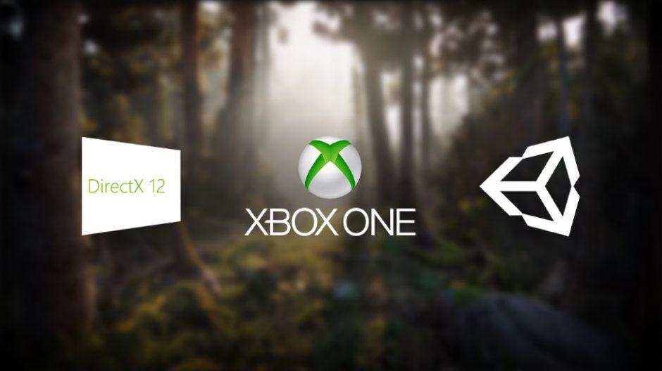 Unity se actualiza para soportar DirectX 12 para Xbox One mejorando su rendimiento