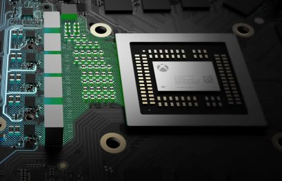 Xbox Scarlet contará con una versión streaming usando un procesador AMD Picasso