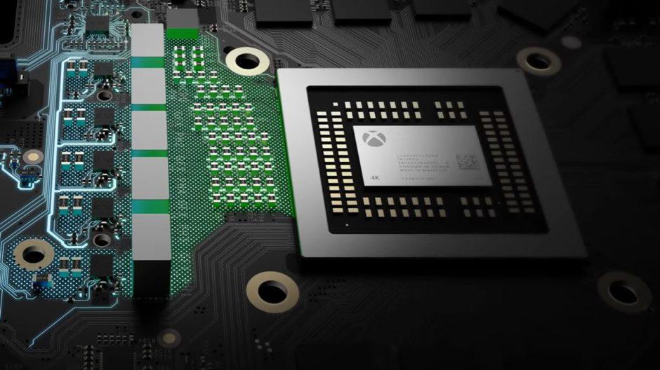 Xbox Scarlett contará con una versión streaming usando un procesador AMD Picasso