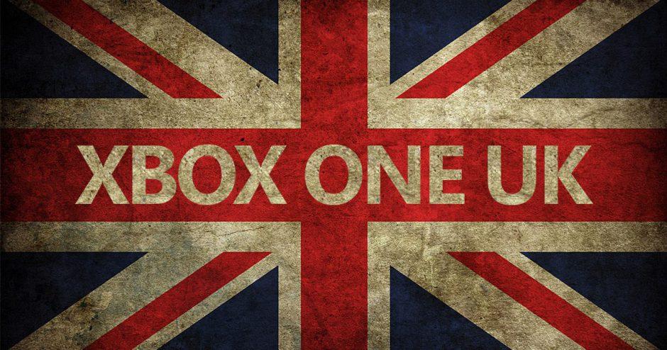 Xbox One habría vendido cerca de 5 millones de consolas en Reino Unido