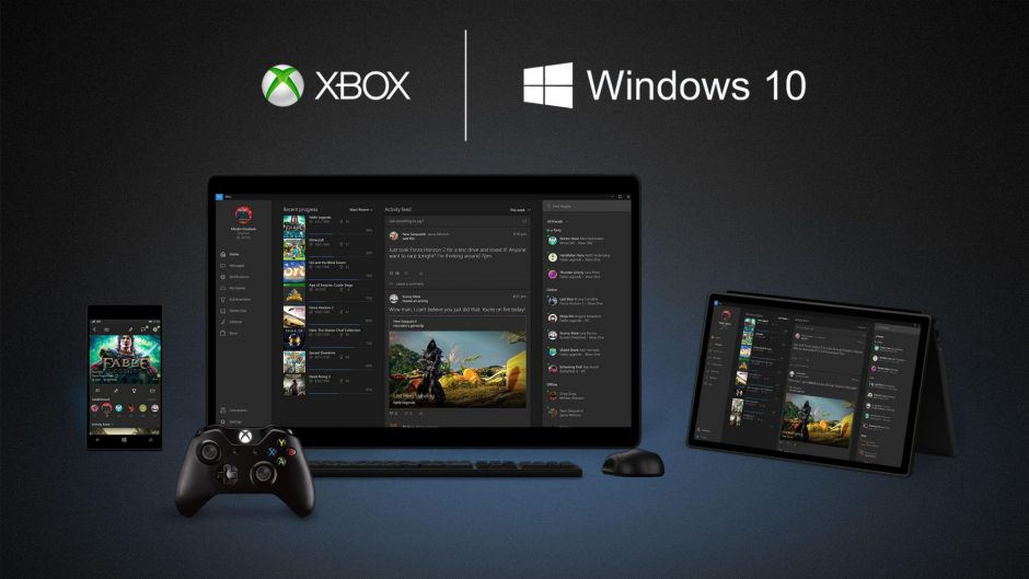 """Mike Ybarra: """"Todo esto de Xbox contra PC no tiene sentido"""""""