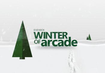 Microsoft da el pistoletazo de salida al Winter of Arcade de Xbox