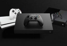 Nueva actualización del sistema operativo de Xbox One