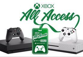 El servicio de alquiler Xbox All Access se expandirá a lo largo de 2019