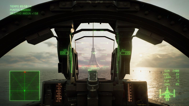 Análisis de Ace Combat 7: Skies Unknown - Nos enfundamos el mono de piloto para surcar en profundidad los cielos de Ace Combat 7: Skies Unknown. Este es nuestro análisis para Xbox One.
