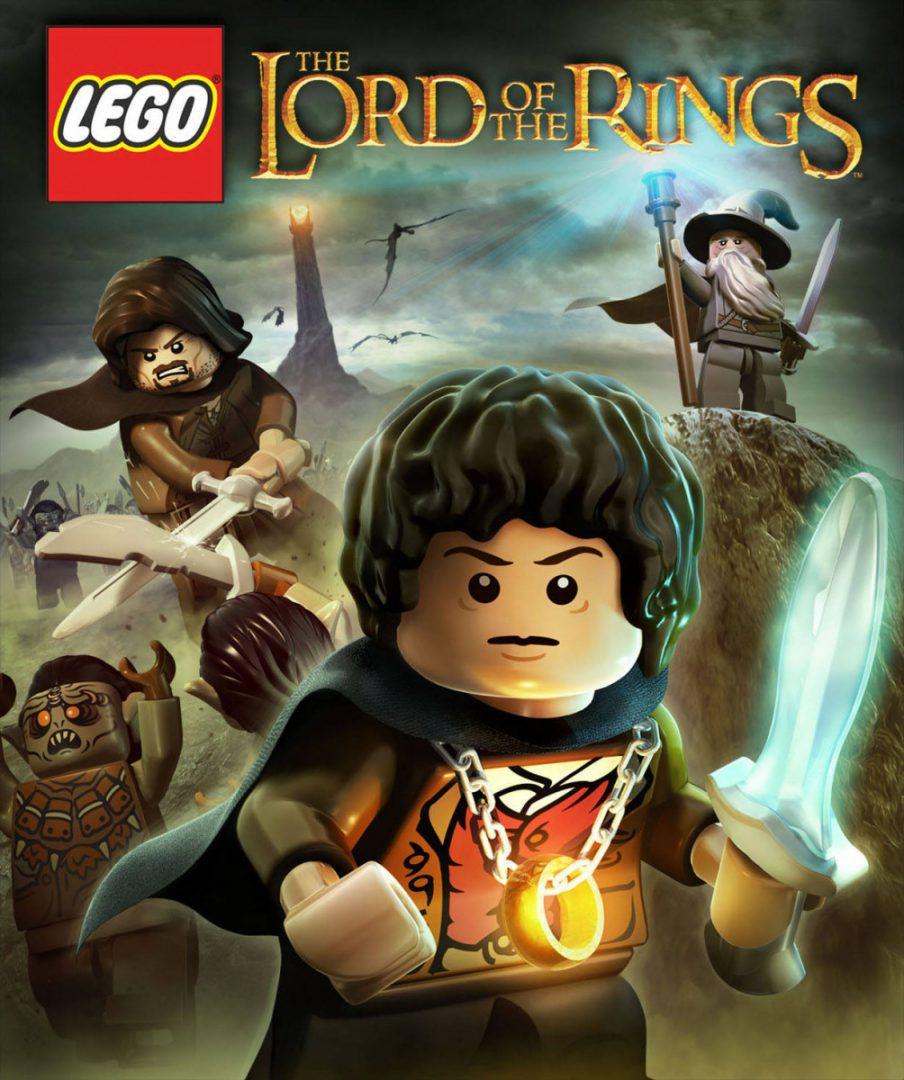 Los dos LEGO de El Señor de los Anillos desaparecen de la Xbox Store