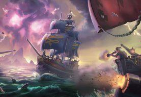 Microsoft apuntala la popularidad de Sea of Thieves rebajándolo a mitad de precio