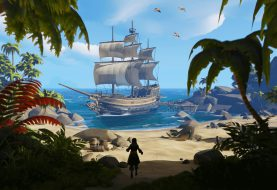 Ships of Fortune es la nueva actualización de Sea of Thieves y llegará pronto