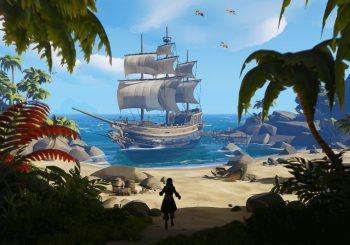 Ships of Fortune es la nueva actualización de Sea of Thieves y llegará pronto