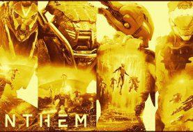 El desarrollo de Anthem está oficialmente acabado, ya es GOLD