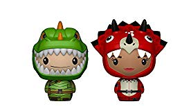 Amazon lista nuevos Funkos de Fortnite de la serie Pint Size Heroes - Amazon ha dejado detalles para que podamos reservar los Funkos de Fortnite correspondientes a la serie Funko Pint Size Heroes.