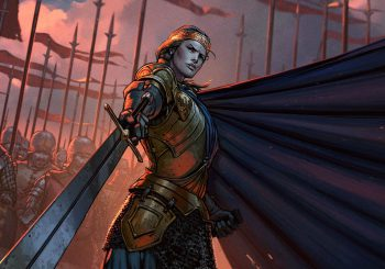 Análisis de Thronebreaker: The Witcher Tales