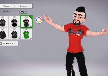 Consigue estos once artículos gratuitos para tu avatar de Xbox