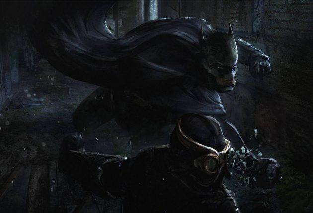 Batman: Court of Owls podría haberse filtrado con tres piezas de arte conceptual - Aparecen posibles conceptos artísticos de Batman: Court of Owls, el rumoreadísimo próximo juego del murciélago más conocido del mundo del cómic.