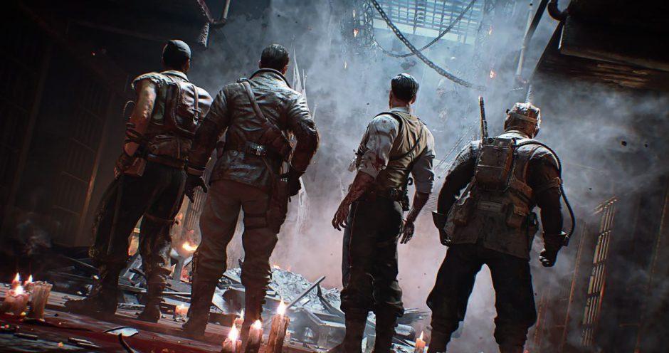 Black Ops 4: El modo Gauntlets llega a Zombies junto con nuevos elixires