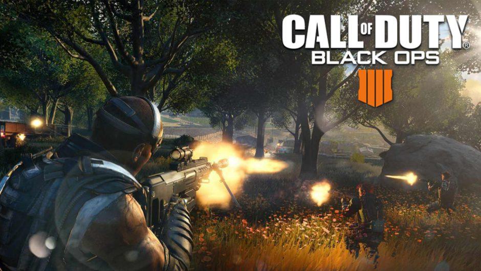 Blackout recibirá pronto un nuevo modo de juego: Emboscada