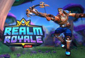 La beta abierta de Realm Royale, el battle royale de Paladins, llega a Xbox One mañana