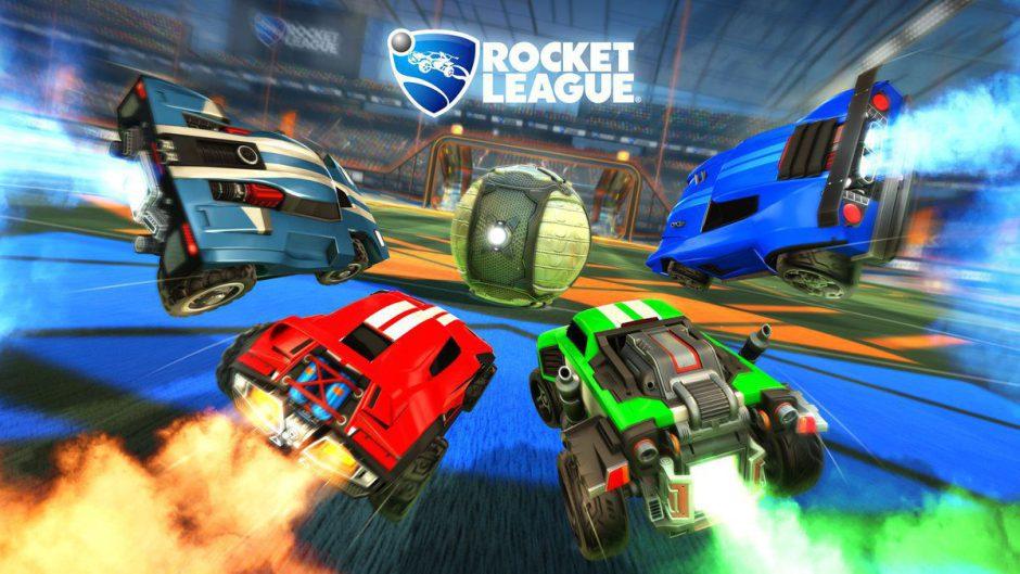 Rocket League presenta su temporada 3 con un trailer cargado de novedades